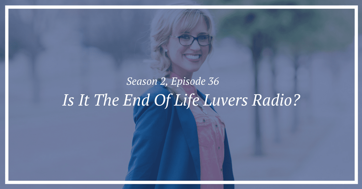 life luvers radio