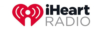 subscribe on iheartradio
